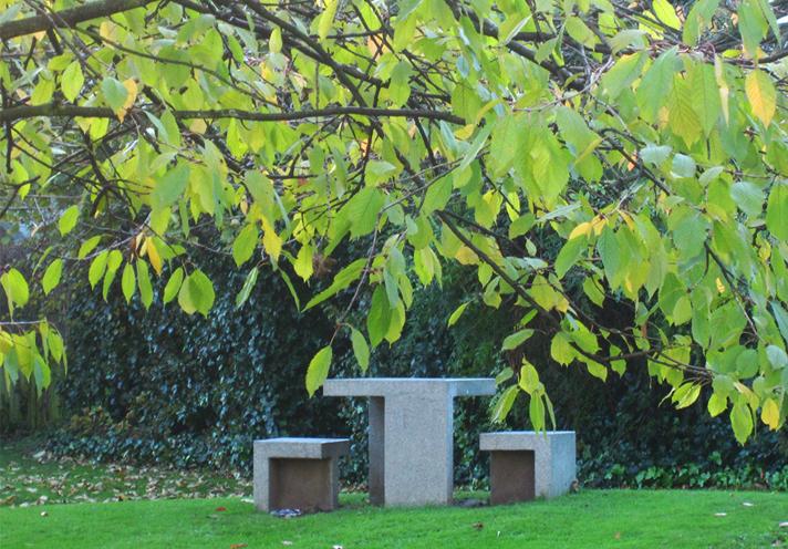 Davenant Park